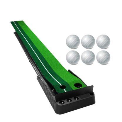 Golf Putting Green Mat